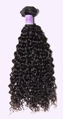 kysiss curly hair