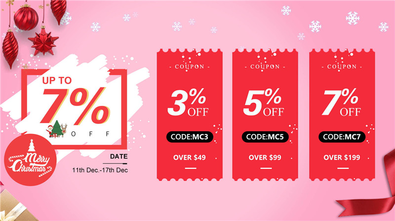 chrismas big sale