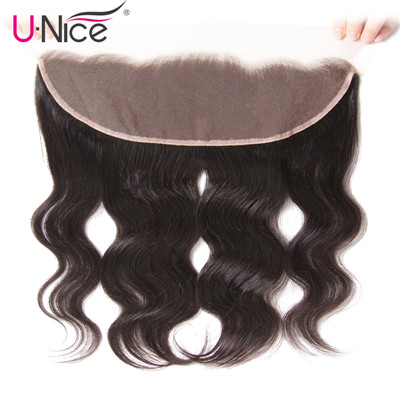 what is lace frontal
