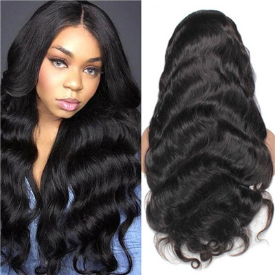 unice full lace front wig