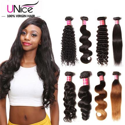 uncie hair