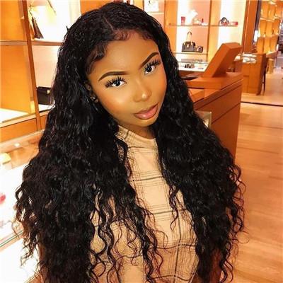 Best lace front wigs reviews