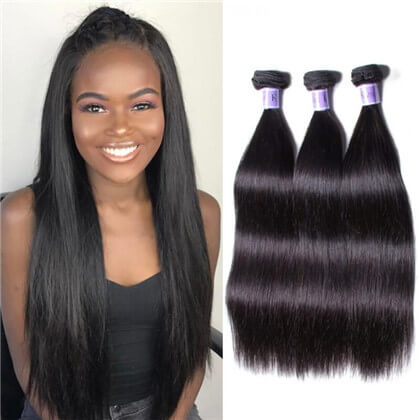 Indian Weave hair