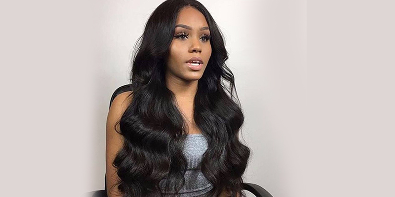 Is UNice Hair Good?UNice Peruvian Straight Hair Review